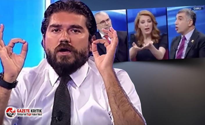 Rasim Ozan Kütahyalı'dan CHP'li vekile tehdit:...