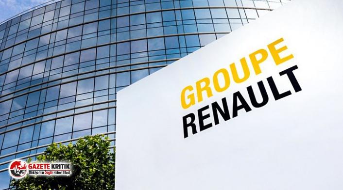 Renault 15 bin kişiyi işten çıkartacağını duyurdu
