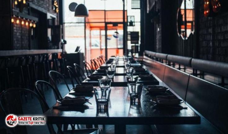 Restoran, lokanta, kafelerde alınması gereken önlemler...