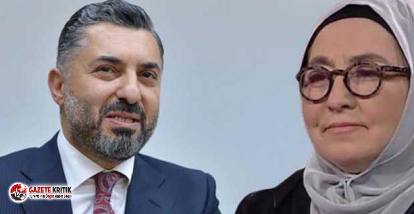 RTÜK'ten Sevda Noyan kararı; Ülke TV'ye...