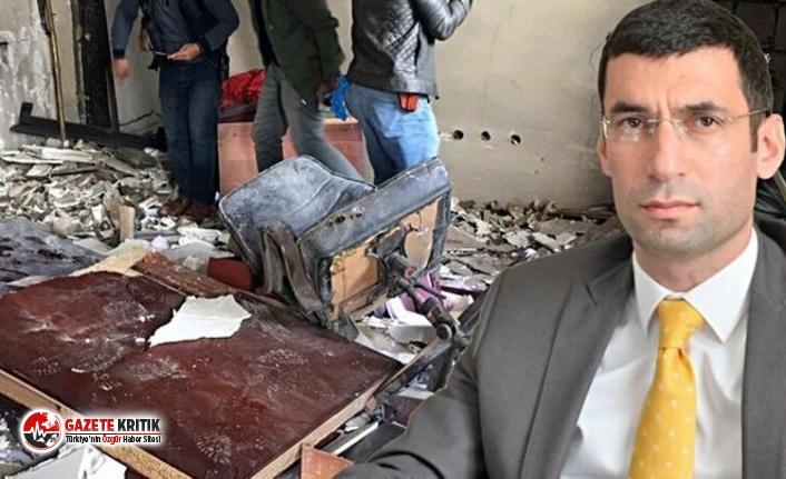 Şehit Kaymakam Ali Haydar Safitürk'ün ağabeyi:...