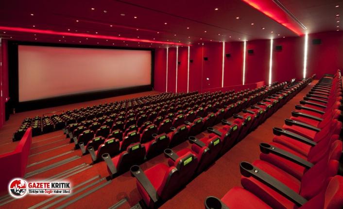 Sinema salonları açılıyor! İşte pandemi sonrası kurallar