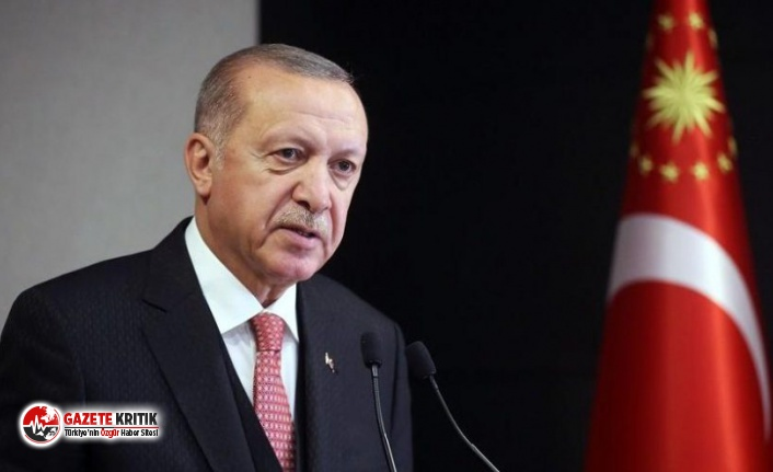 Son dakika! Erdoğan, 1 Haziran'dan sonra yasaklar...