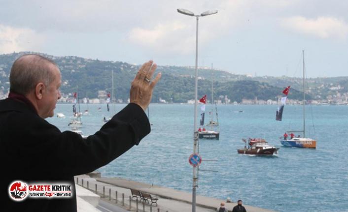 Sözcü yazarı Emin Çölaşan: Ne oldu, Ankara'daki...