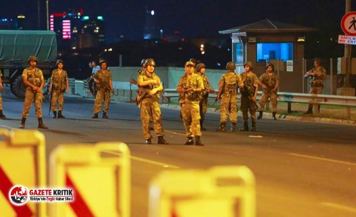 Sözcü yazarı Öztürk: 2015 yılında terfi eden 46 tuğgeneralden, 29'u 15 Temmuz darbe girişimine katılmış