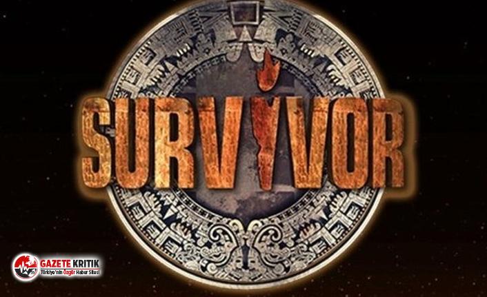 Survivor'da erzak oyununu kim kazandı? Erzak oyunu...