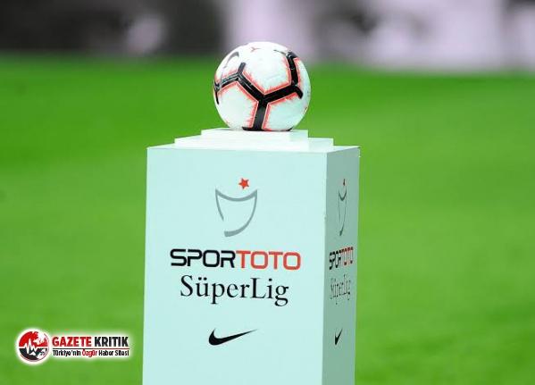 TFF Başkanı Özdemir: 18 kulübün desteğiyle Süper Lig'e 12 Haziran'da başlama kararı aldık