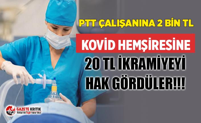 Türkiye'de adalet örneği! PTT çalışanlarına...