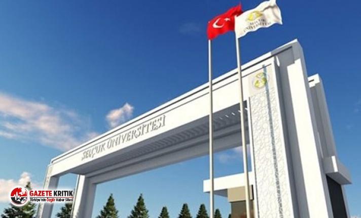 Üniversitede yine torpilli atama iddiası: 53 KPSS puanıyla göreve atandı!