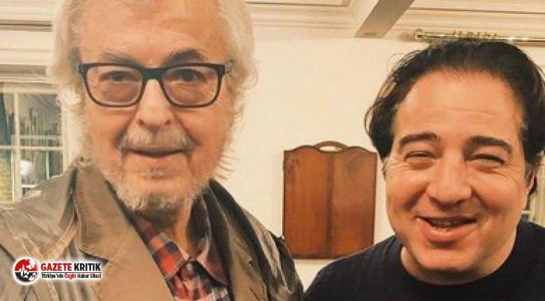 Ünlü sanatçı Ruşen Güneş hayatını kaybetti!