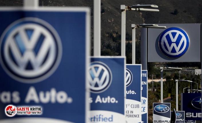 Volkswagen'e egzoz cezası; araçlar iade edilebilecek, sürücülere tazminat ödenecek