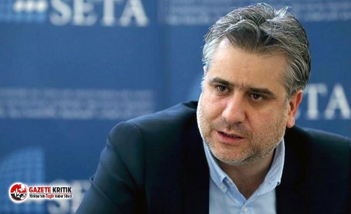 Yandaş yazar Hasan Basri Yalçın: Nereden bakarsanız...