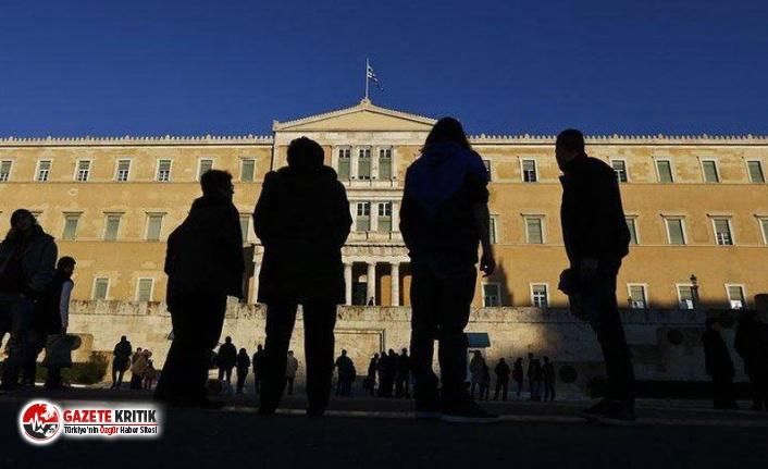 Yunanistan'tan tepki çekecek karar! Listede Türkiye yok