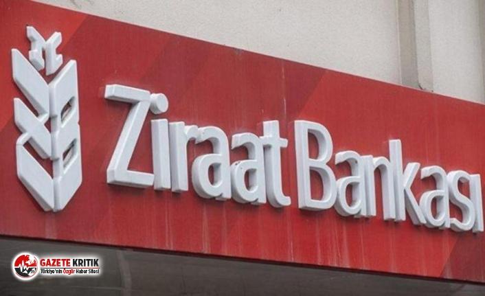 Ziraat Bankası, çiftçilerin şirketlere su ve elektrik borçları için devrede!