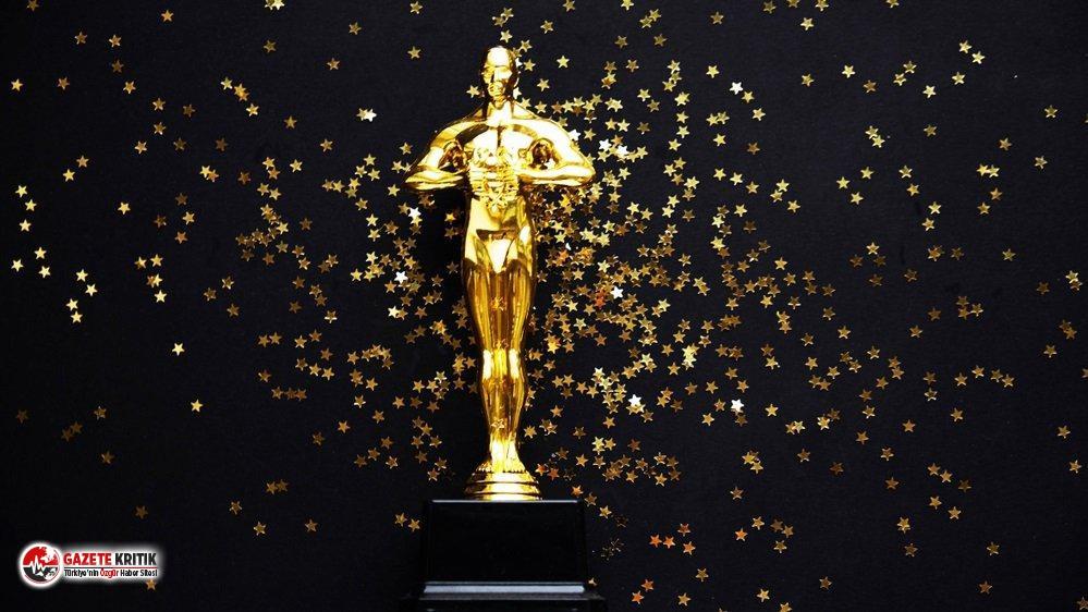 2021 Oscar ödül töreni ertelendi!