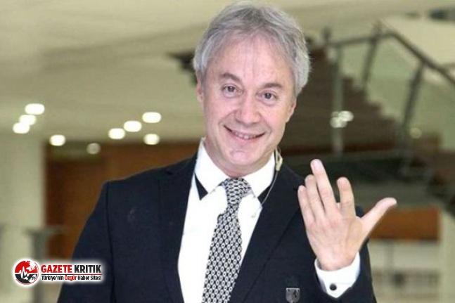 AA'yı eleştiren tweeti nedeniyle Metin Uca'ya hapis cezası verildi