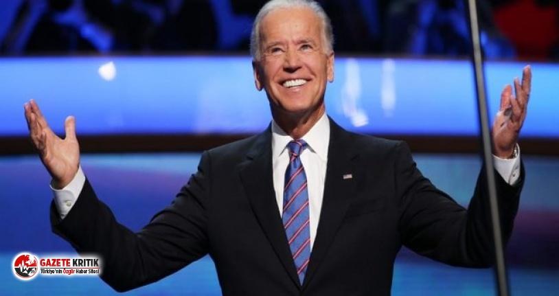 ABD'de Demokratların seçim yarışı: Washington'daki seçimleri Biden kazandı