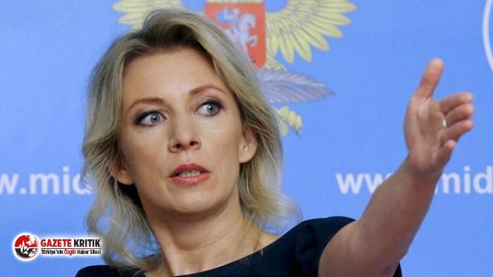 ABD'deki olaylardan Rusya'yı sorumlu tutan...