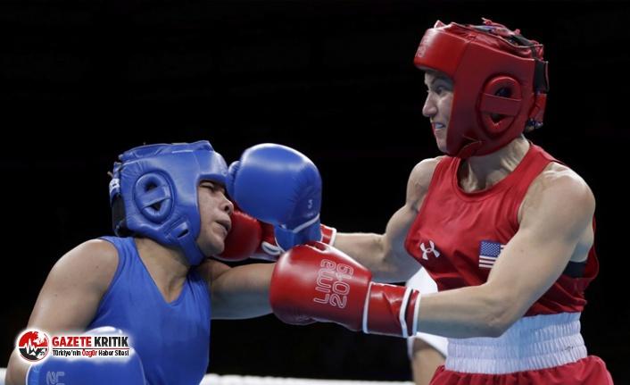 ABD'li kadın boksör, erkek arkadaşıyla cinsel...