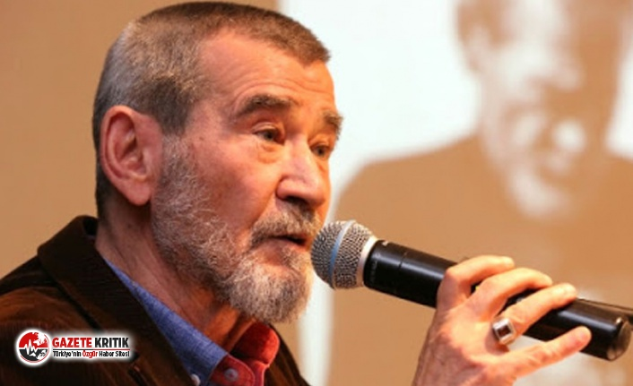 Ahmet Telli, Cumhurbaşkanı Erdoğan'a hakaretten ifade verdi