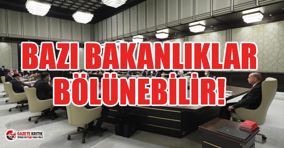 AKP kulisleri hareketli! Partide önemli değişim...
