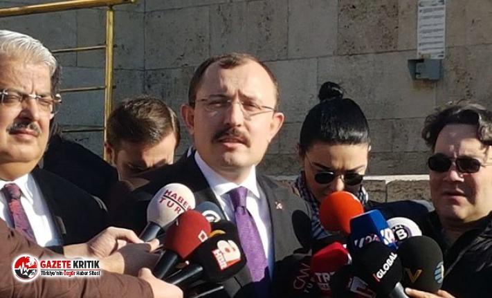 AKP'den erken seçim açıklaması!