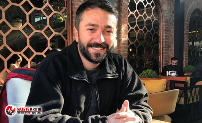 Amerika'nın Sesi Van muhabiri Gazeteci Arif Aslan...