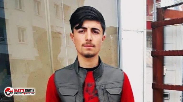Ankara'da bıçaklanarak öldürülen Barış...