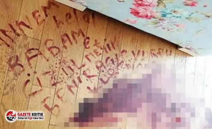Ayrılmak istediği erkek tarafından vurulan kadın...