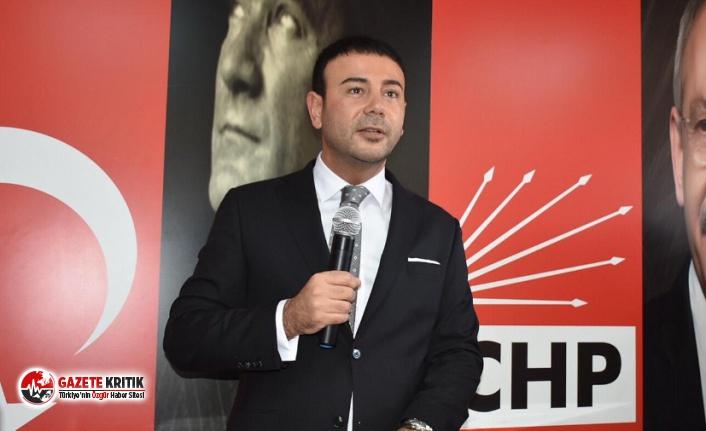 Beşiktaş Belediye Başkanı Rıza Akpolat 'Kritik...