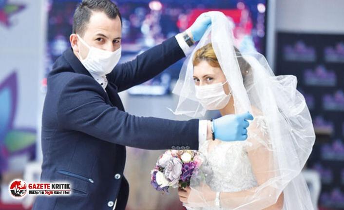 Bilim Kurulu Üyesi'nden düğün uyarısı!