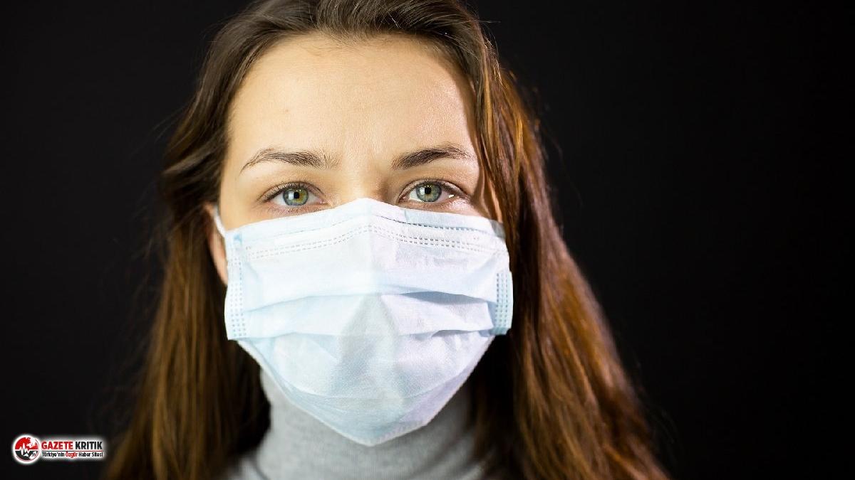 Bir şehirde maskesiz sokağa çıkma yasağı uzatıldı
