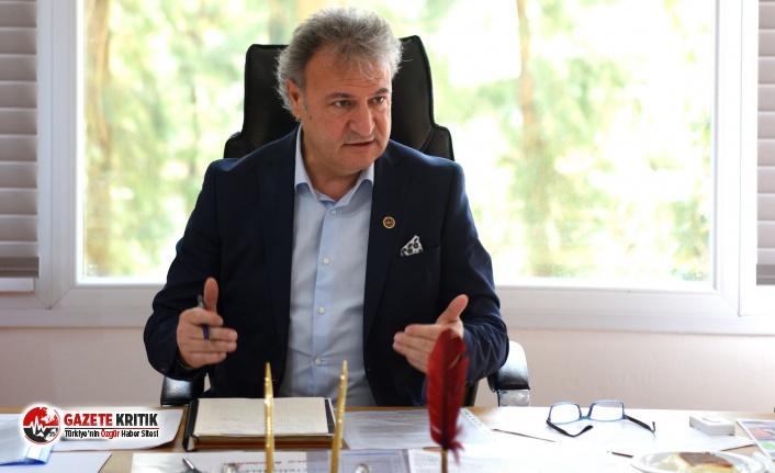 Bornova Belediyesi yola yatırım iki kat arttıracak!