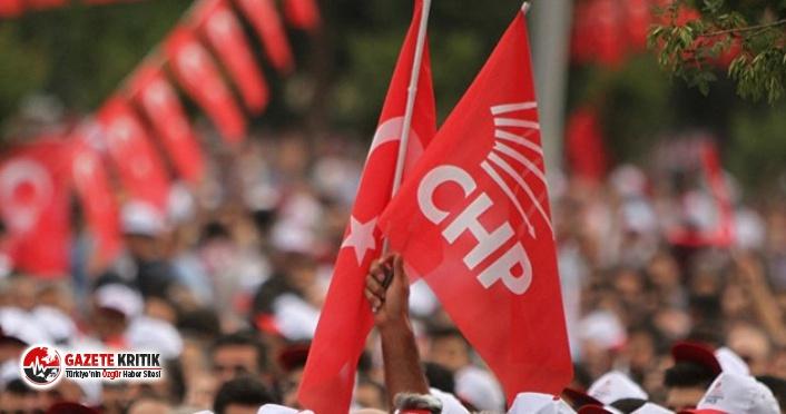 CHP'de kurultay hazırlığında yeni gelişme