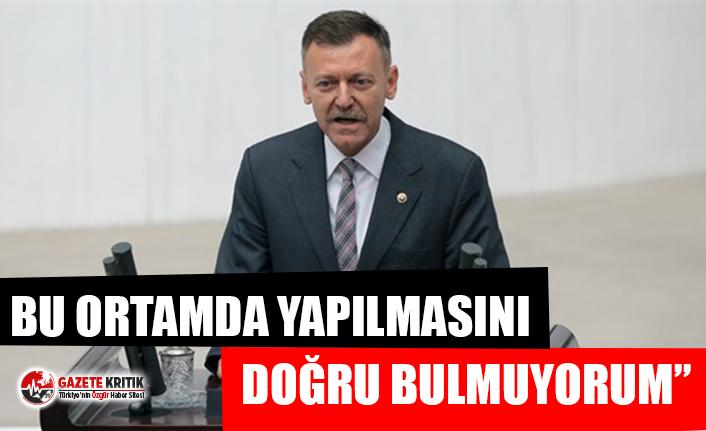 CHP Genel Başkan Aday Adayı Atıcı'dan CHP...
