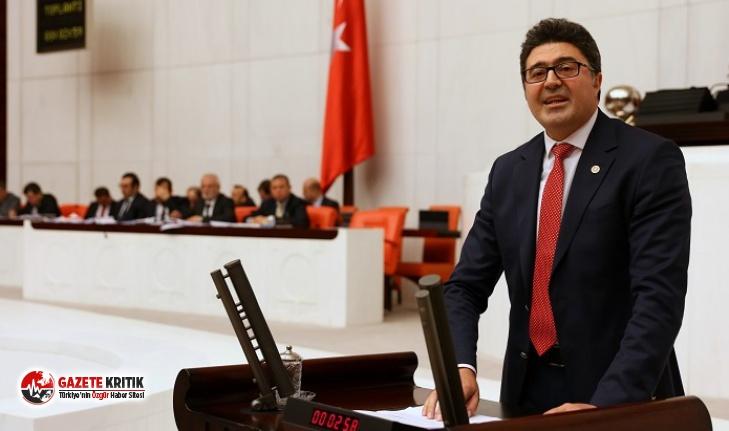 CHP'li Aytekin: Balıkesir FETÖ'nün kara...