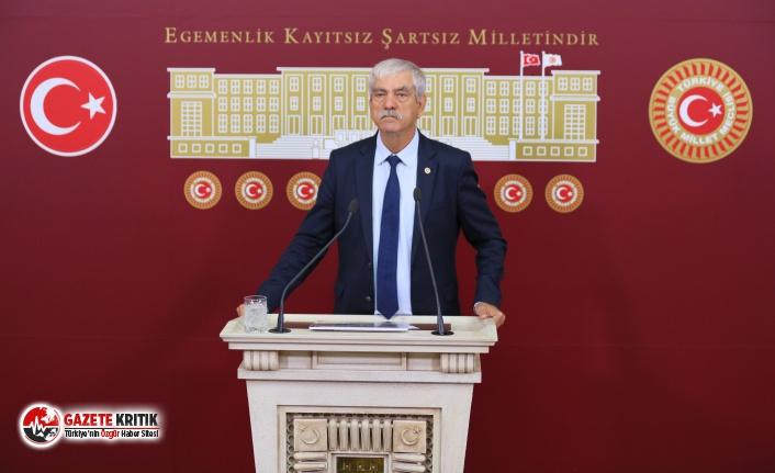 CHP'li Beko: Virüs değil ama iktidar 'ayrımcılık'...