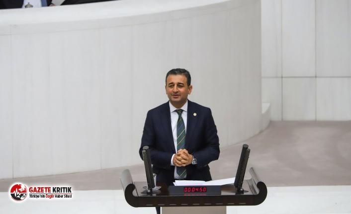 CHP'li Bulut: 30 Milyon TL'lik israfın...