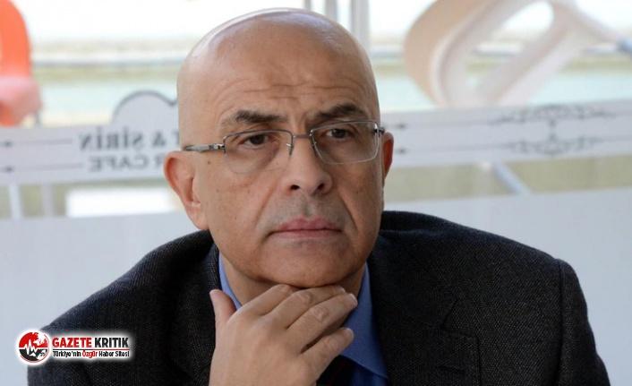 CHP'li Enis Berberoğlu da gözaltında