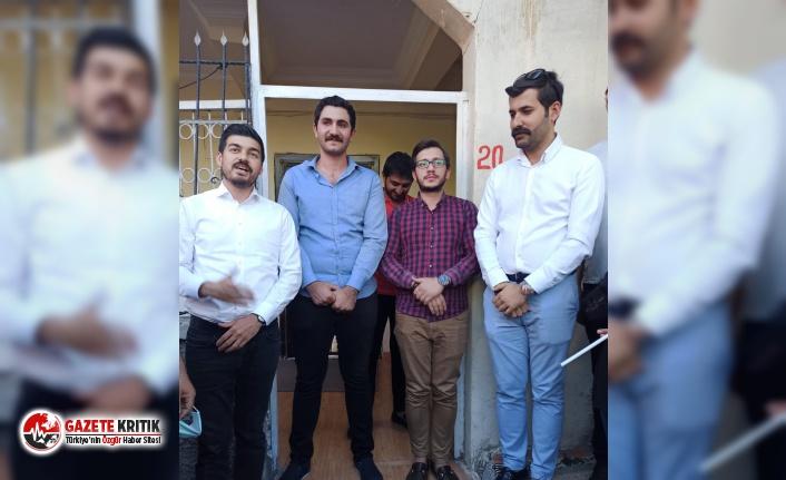 CHP'li Eren Yıldırım'dan tahliyesinin ardından ilk açıklama