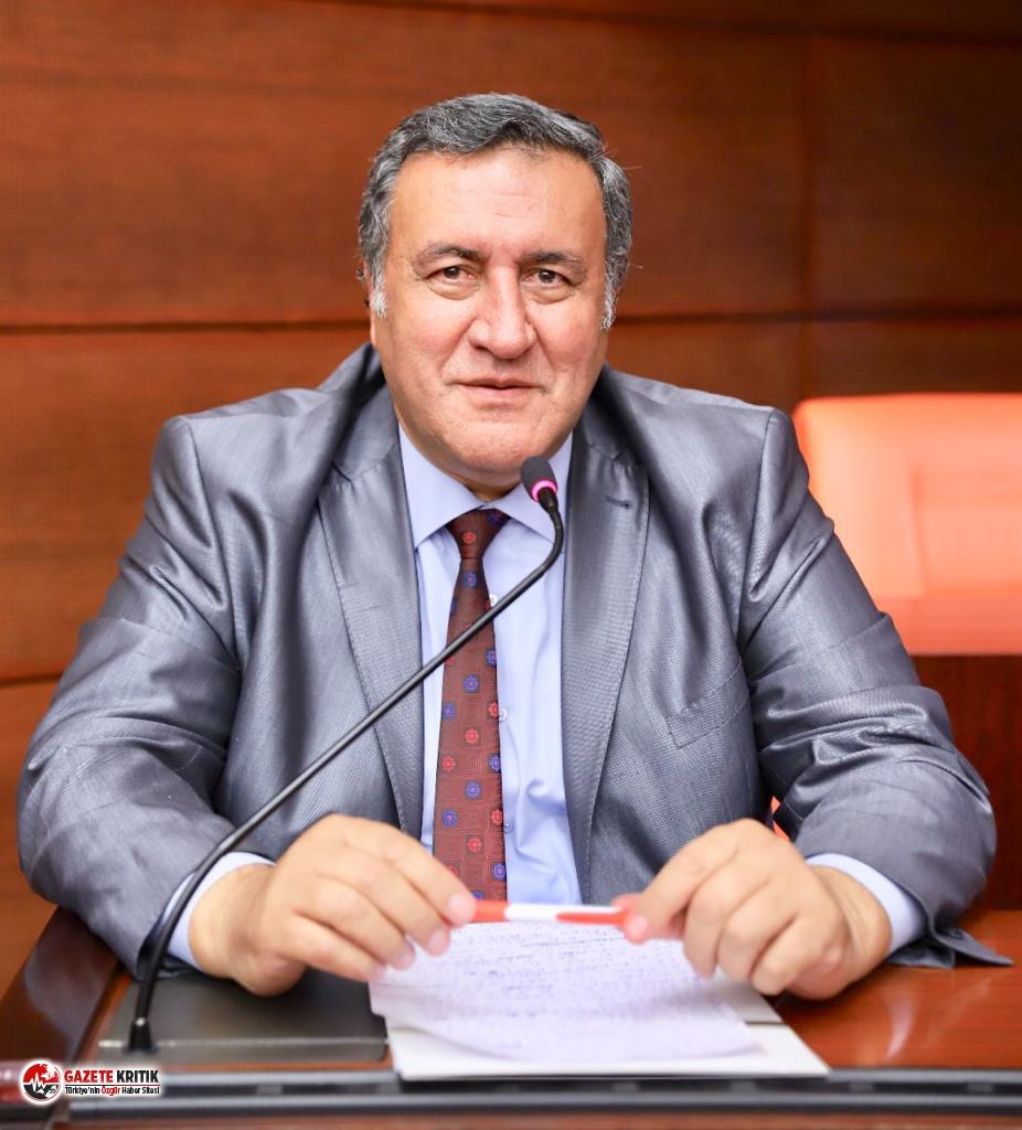CHP'li Gürer:Kamuda personelin statü ayrımına...