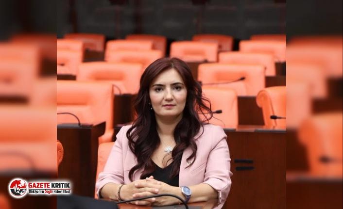 """CHP'li Kılıç: """"Hamile olan kamu ve özel sektör çalışanları izinli sayılsın"""""""