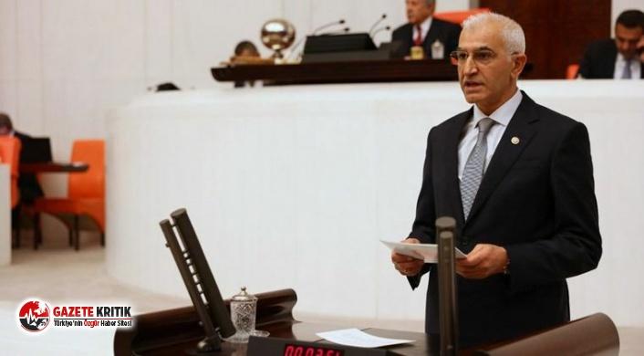 CHP'li Kılınç'tan gazeteciler için kanun...