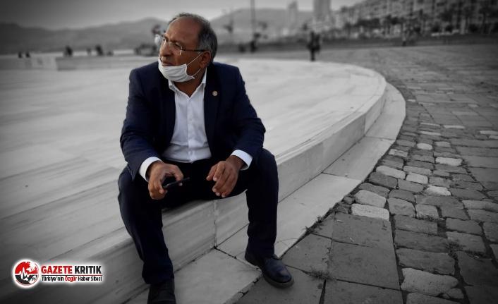 CHP'li Özcan Purçu:Sokağa çıkma yasağı neden geldi ve neden iptal edildi?