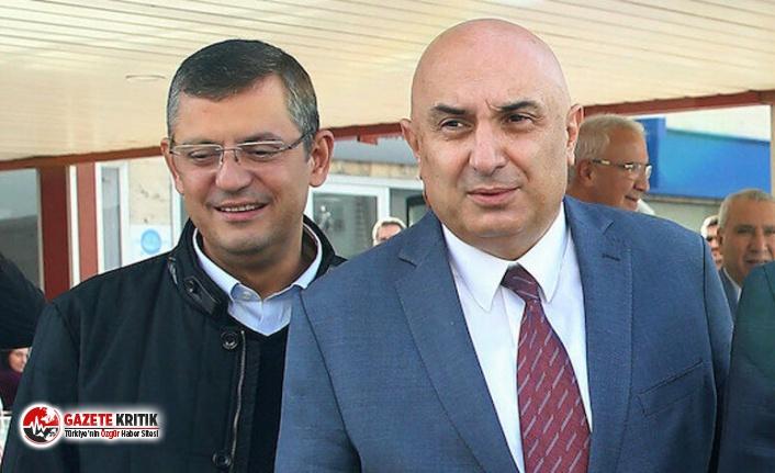 CHP'li Özgür Özel ve Engin Özkoç hakkında...