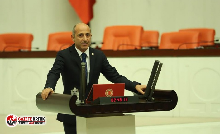 "CHP'li Öztunç, ""Banka-Noter-PTT"" Üçgeninde..."