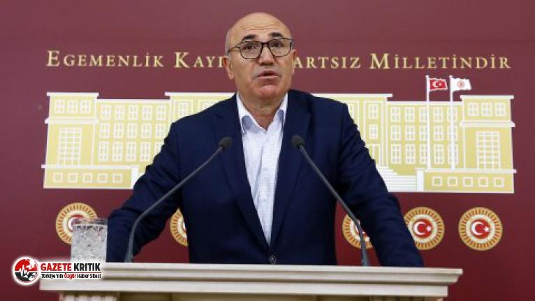 CHP'li Tanal: İktidarın Sözcülüğüne Soyunan...