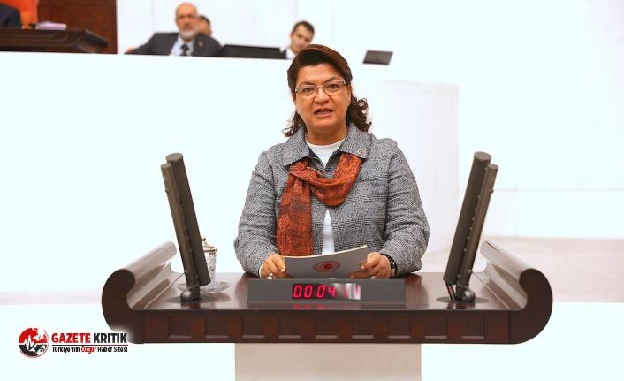 CHP'Lİ ŞAHİN: KÖLELİK SİSTEMİ KALDIRILDI...