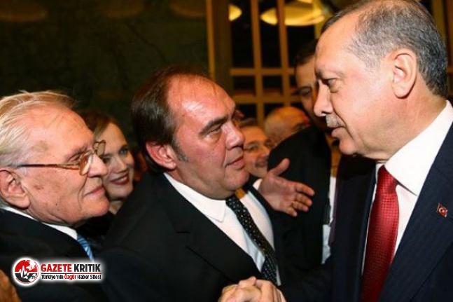 Demirören ailesinde Erdoğan kavgası:Erdoğan gittiğinde...