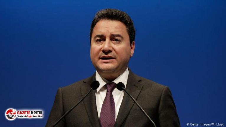 DEVA Partisi: Seçmenin iradesi bu keyfi kararlarla bertaraf edilmiştir
